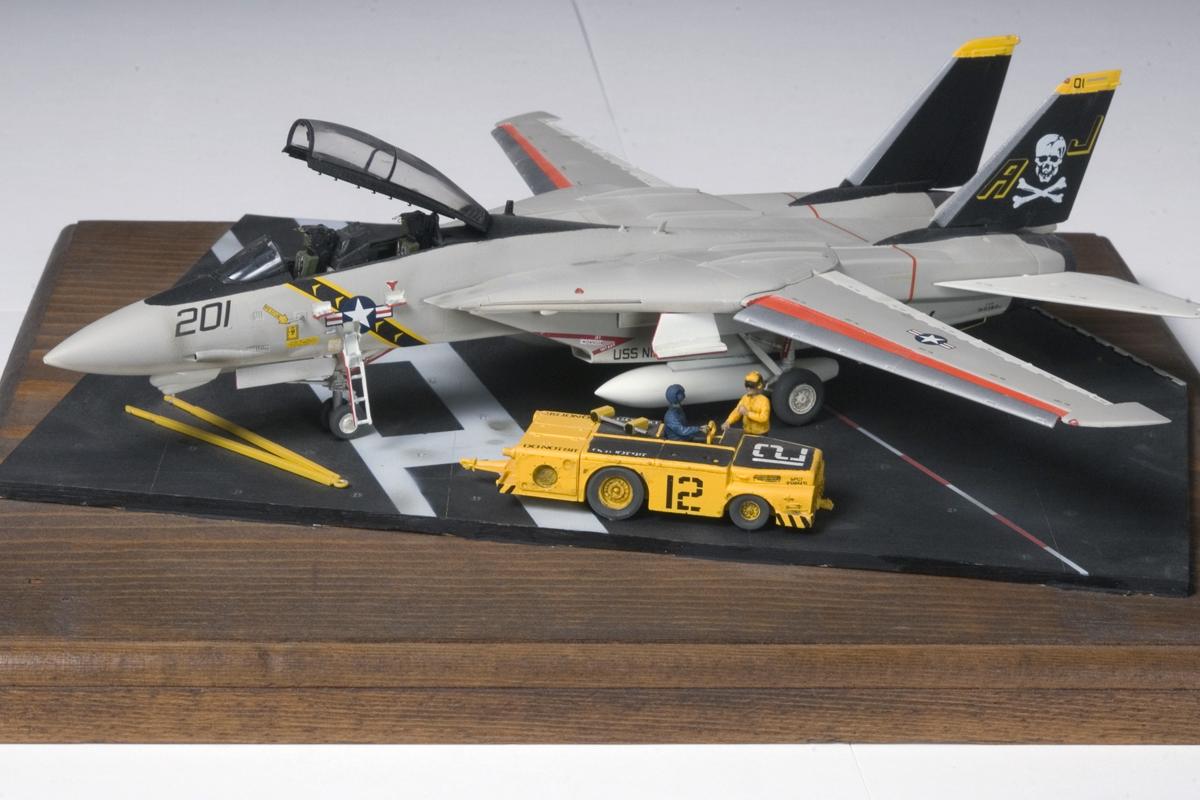 1/72 F-14